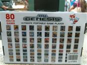 SEGA Game Console GP2632